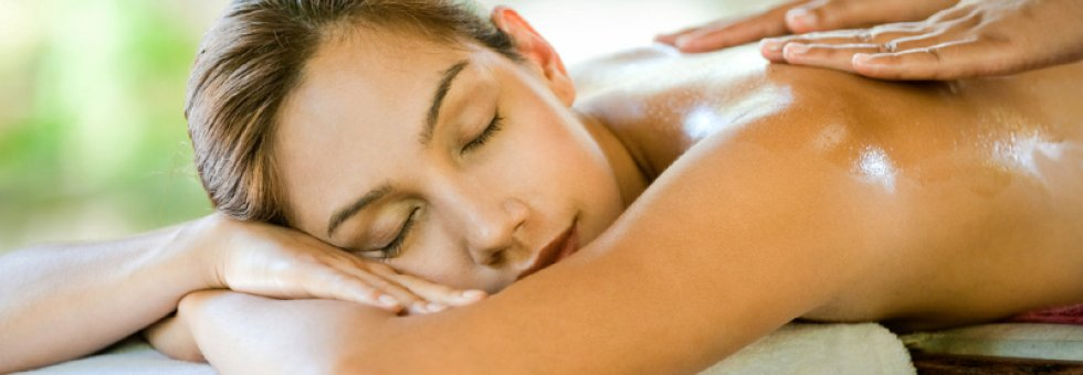 Relax & Revive (frm $650)