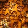 German Cuckoo Clock Nest